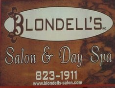 Blondells Salon & Day Spa: 1933 S Ohio St, Salina, KS