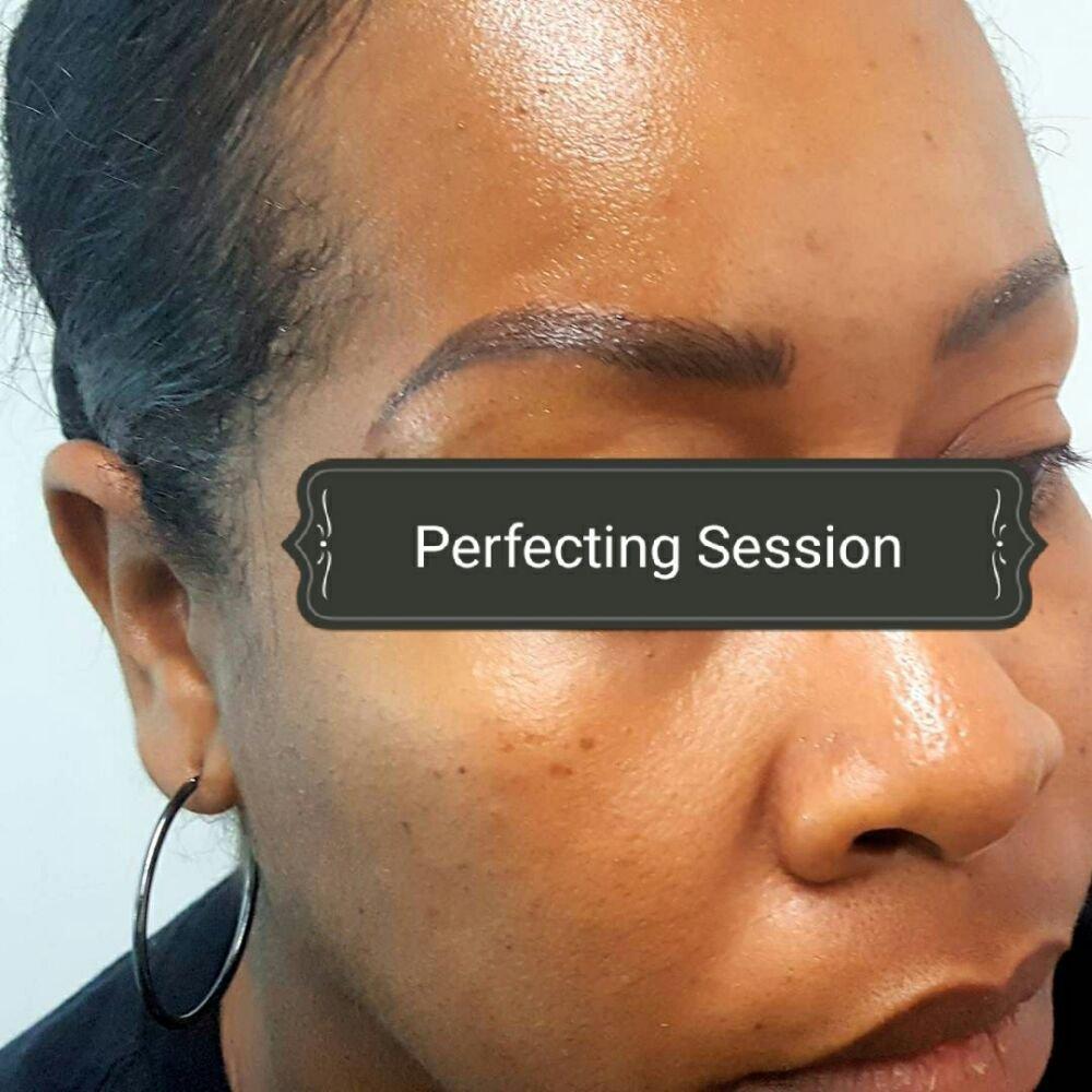 Arches Hair Spa Review