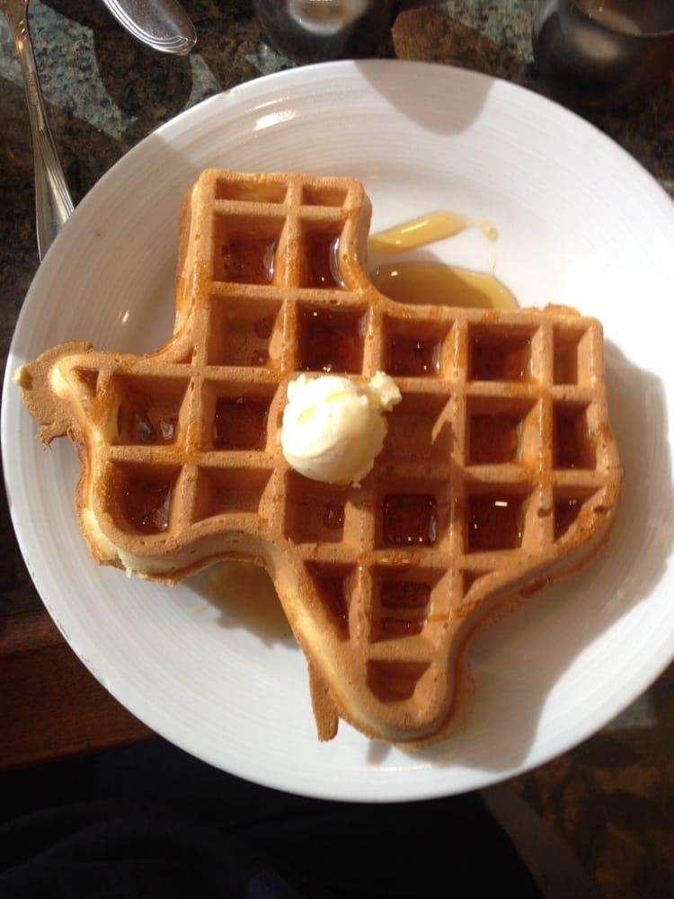 Rotary House Restaurant Houston Tx