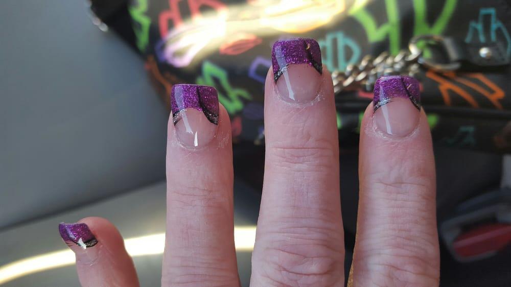 Unique Nails: 1417 West Hwy J, Ozark, MO