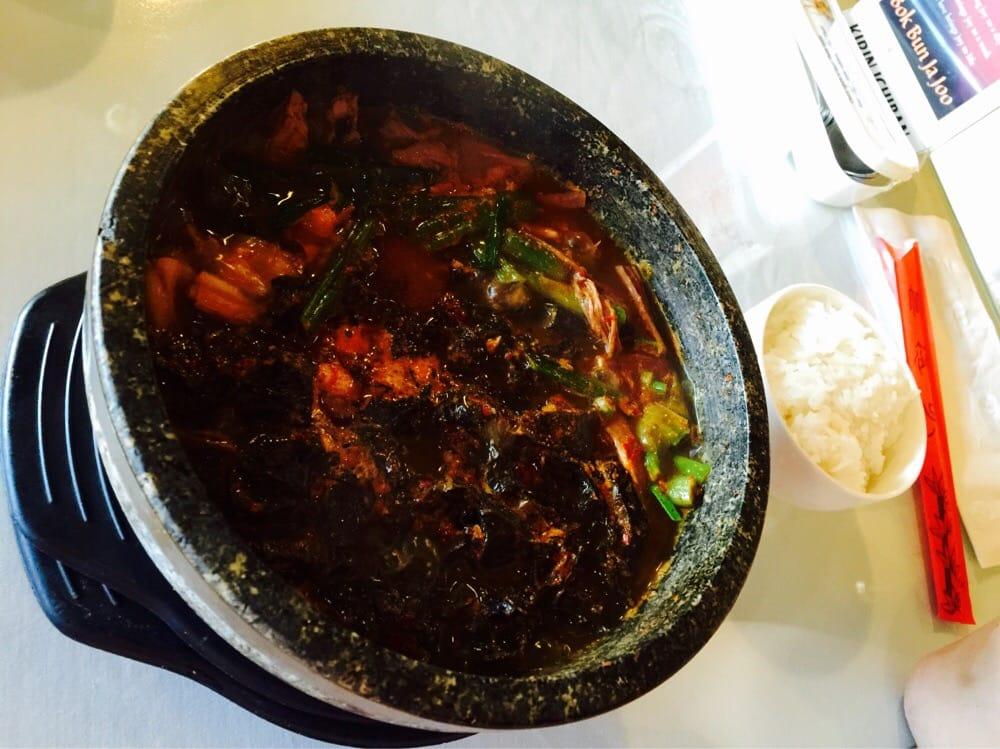 Seoul Garden Restaurant And Grill 81 Photos 89 Reviews Korean 511 E Horatio Ave