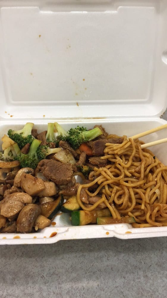 Chinese Food Near Fort Lee Va
