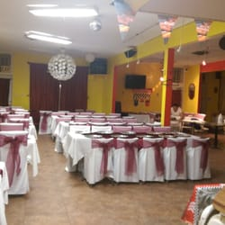 Photo Of Angelica S Restaurant Inglewood Ca United States Salon De A