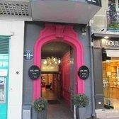 Photo De Ideal Hotel Design   Paris, France. Lu0027entrée Originale Et  Attrayante