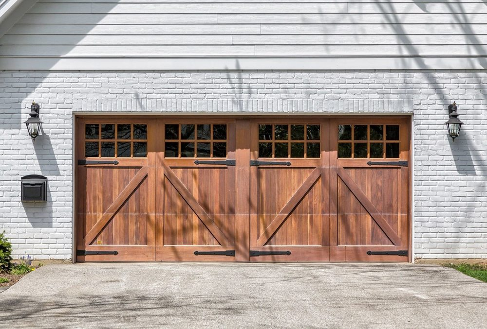 #1 Garage Door Repair and Installation