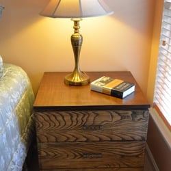 Photo Of Chrisu0027s Handcrafted Furniture   Lexington, SC, United States. Each  Of These