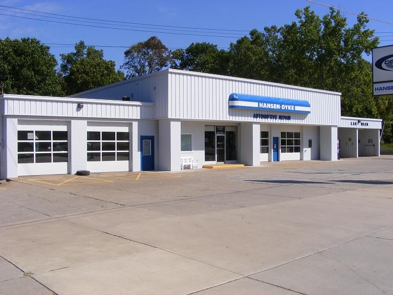 Hansen Dyke Automotive: 4271 Lake Michigan Dr, Allendale, MI