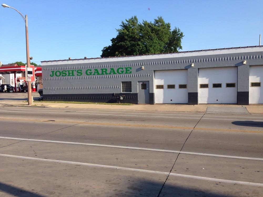 Josh's Garage