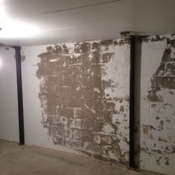 northern basement solutions closed damage restoration sioux