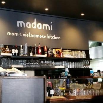 Madami Mom S Vietnamese Kitchen Berlin