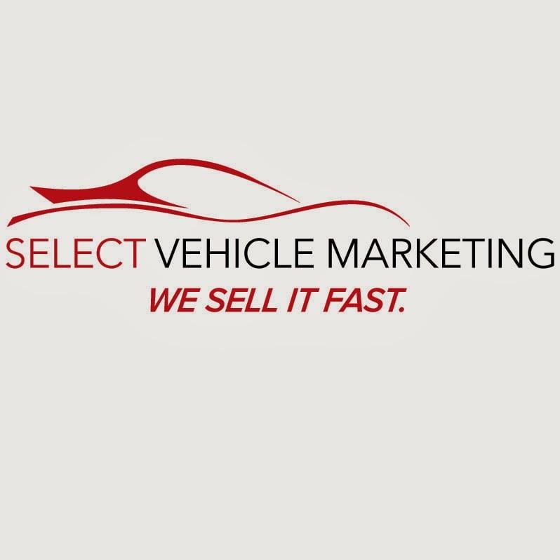Select Vehicle Marketing
