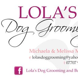 Dog Grooming Dumfries