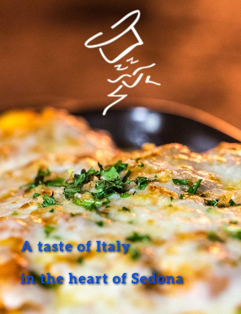 Gerardo's Italian Kitchen