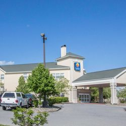 Photo Of Comfort Inn Suites Goshen Middletown Ny United States