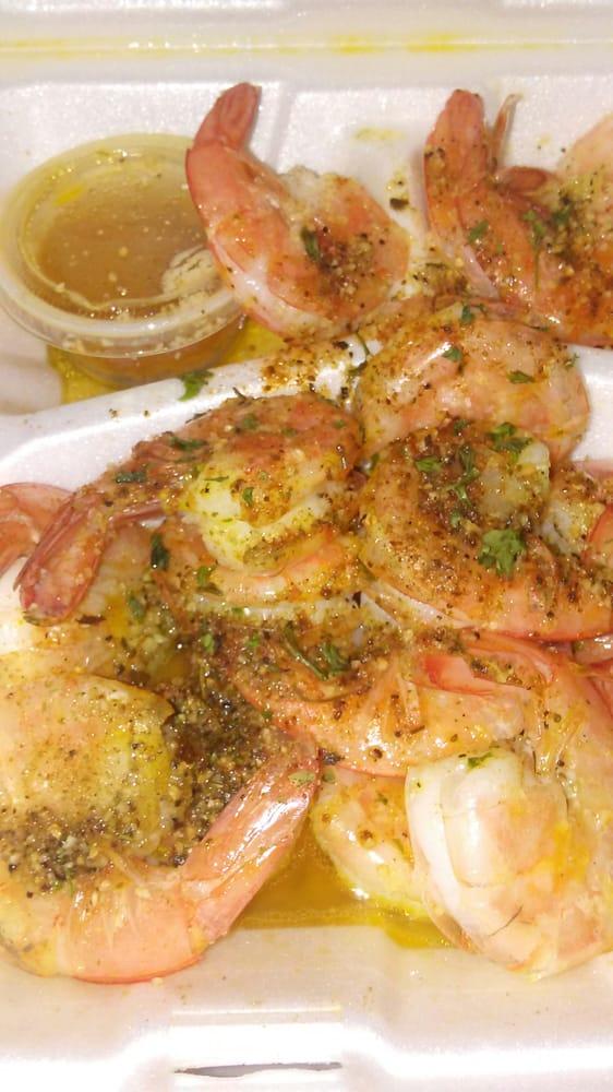 Saturdays Choice Seafood
