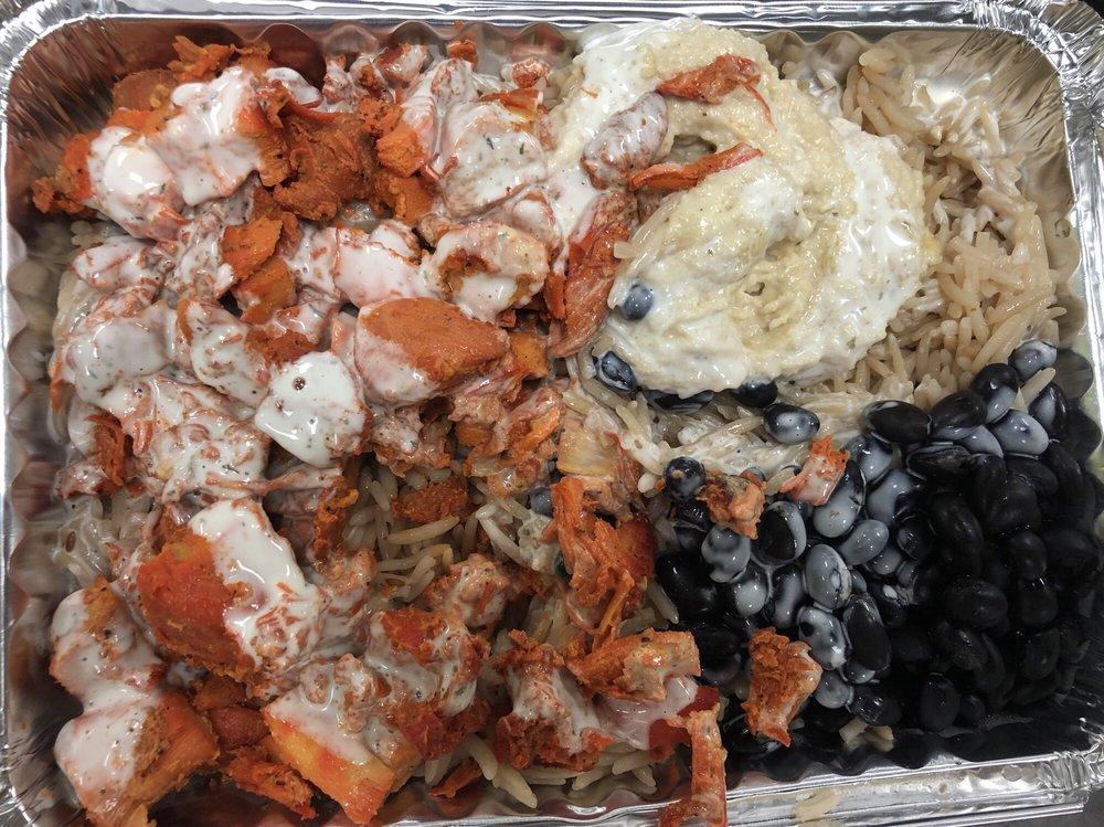 Shah's Halal Food: 65-30 Kissena Blvd, Queens, NY