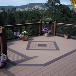 Photo Of Grand View Deck And Patio   Denver, CO, United States. Expertly