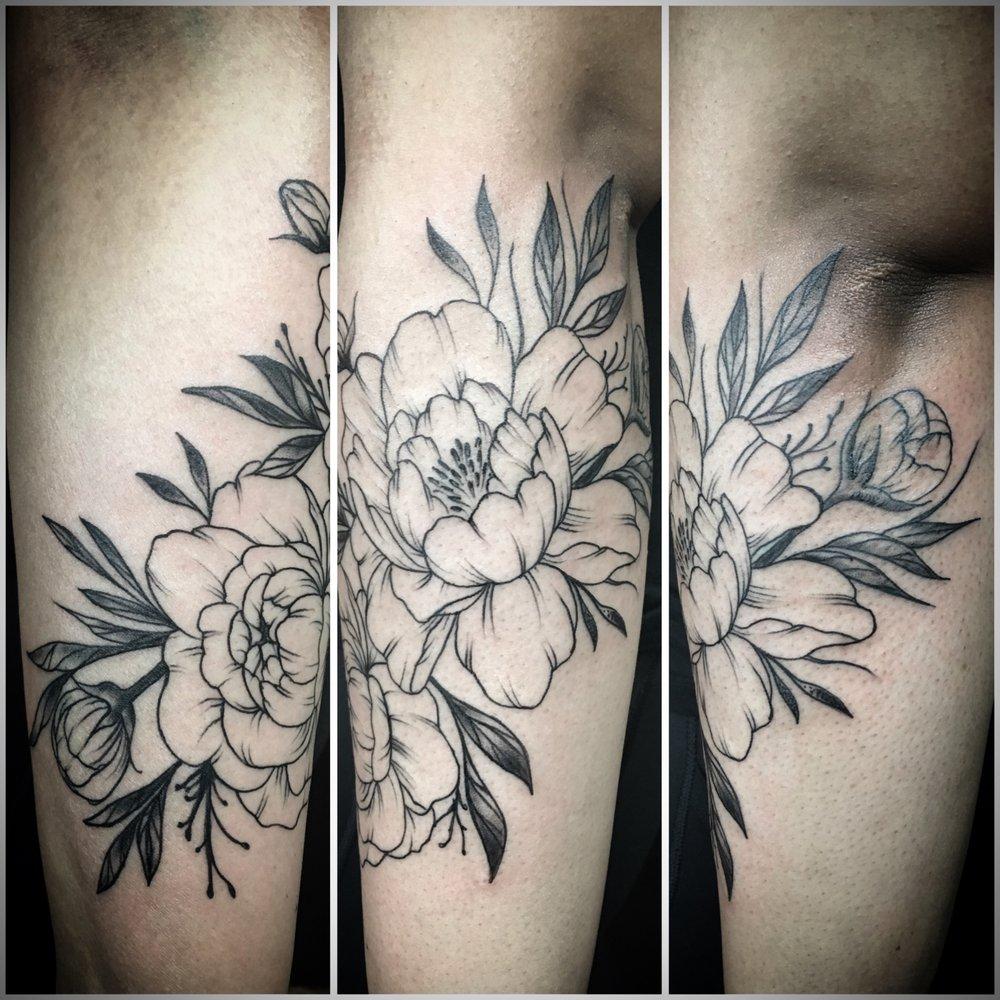 Ascending Lotus Tattoo: 6008 NE 109th Ave, Vancouver, WA