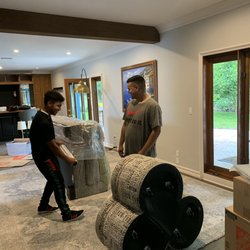 A Friend and A Truck - 14 Reviews - Movers - 21522 Belshire Ave