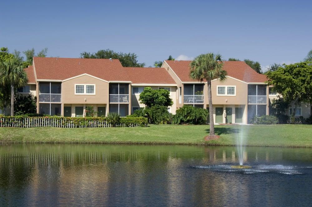 Azalea Village Apartments West Palm Beach