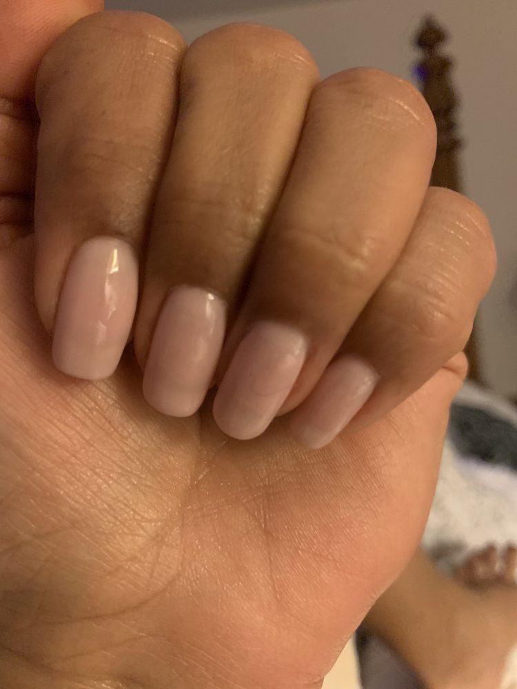 Strictly Nails: 102 E Branch St, Arroyo Grande, CA