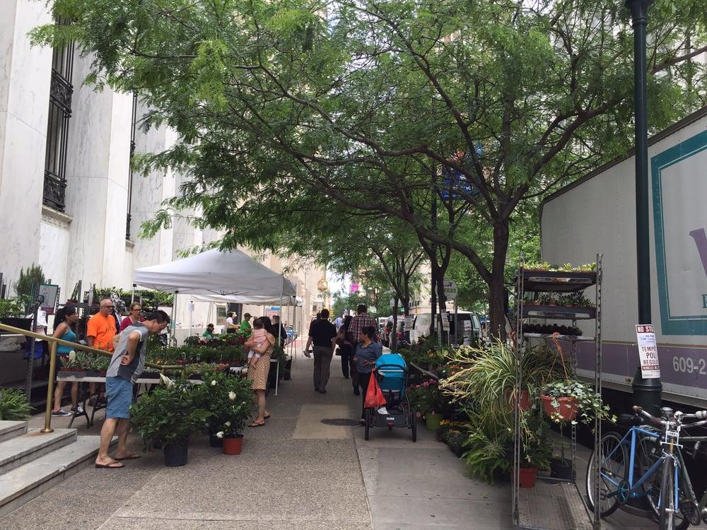 Jefferson Farmers' Market