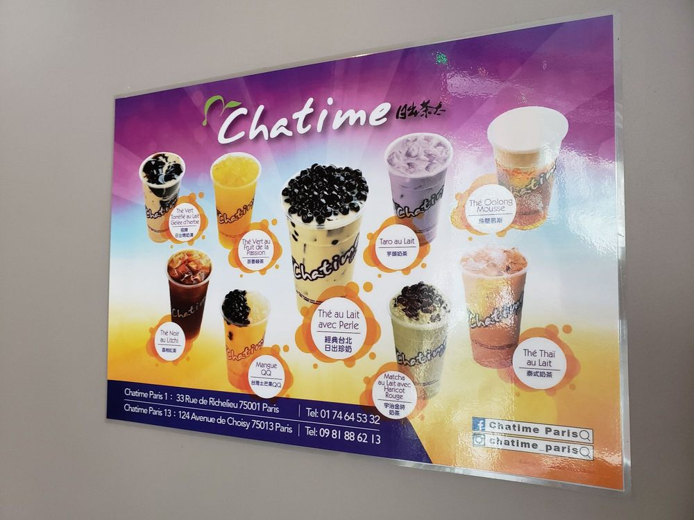 Chatime - 2019 All You Need to Know BEFORE You Go (with
