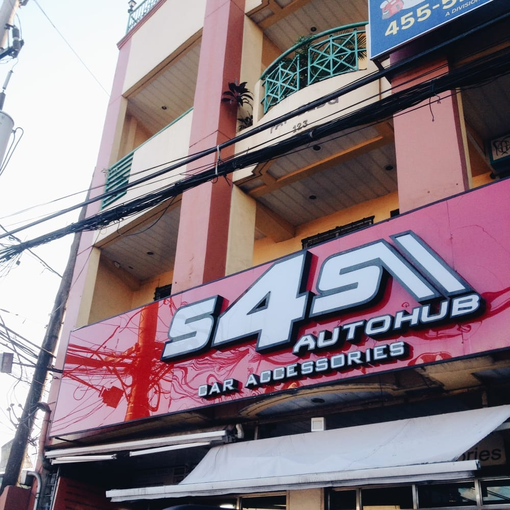 s4s autohub 1 review of s4s autohub calling all car enthusiasts s4s autohub is the place to be, if you want your vehicle to look its best they sell a wide variety of car parts.