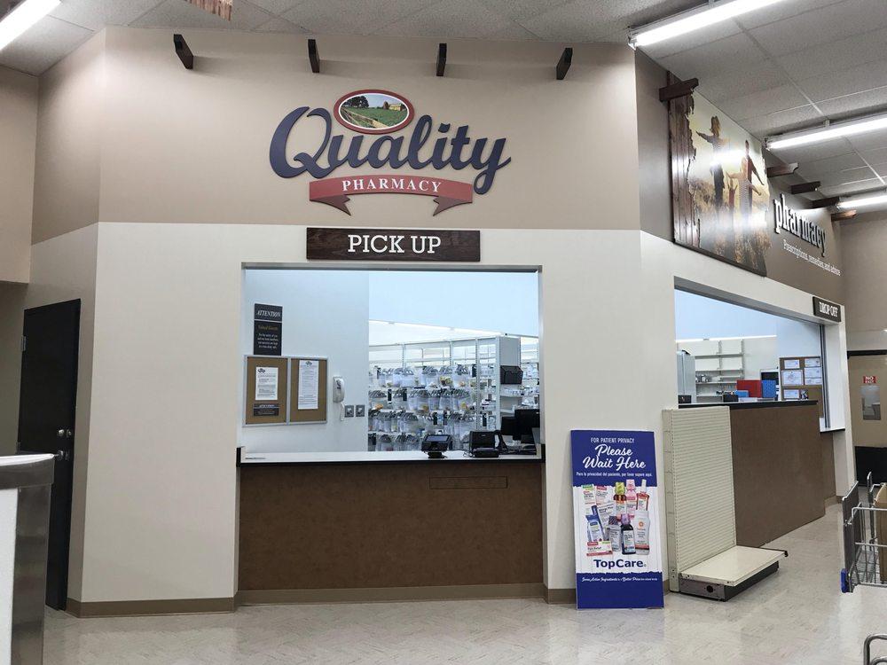 Quality Market: 180 E Main St, Delta, UT