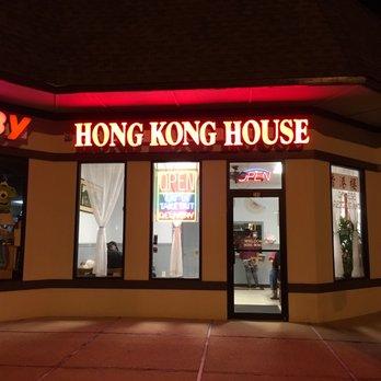 Hong Kong Chinese Restaurant Virginia Beach Menu