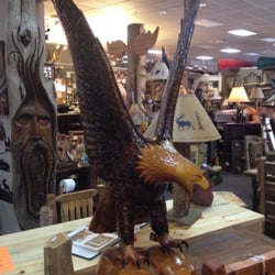 Photo Of Wild West Log Furniture   Coeur D Alene, ID, United States.