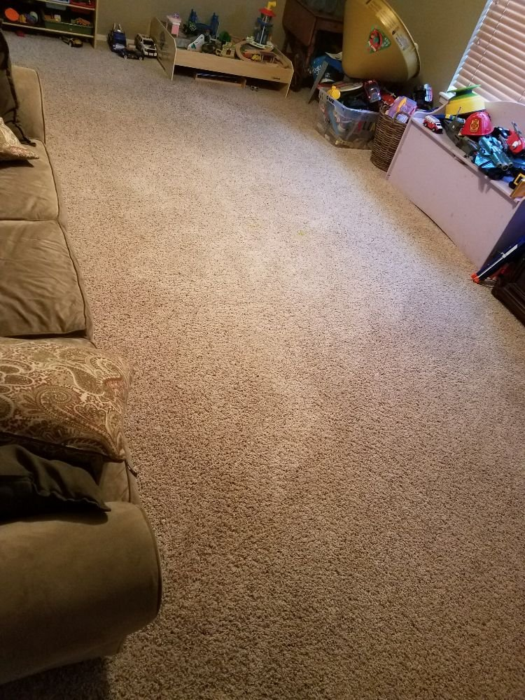 Doctor Carpet Steam Cleaners: Fayetteville, AR