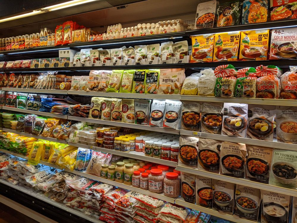Food Bazaar Supermarket: 242-02 61st Avenue, Douglaston, NY