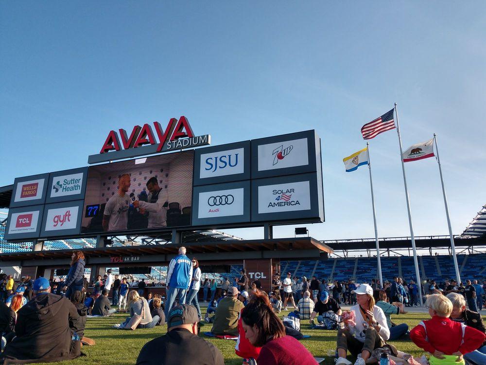 Avaya Stadium
