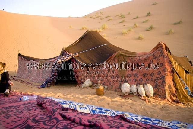 Photo of Moroccan Tent - San Francisco CA United States. Arabian desert tent & Arabian desert tent - Yelp