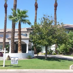 Photo Of R And H Roofing   Phoenix, AZ, United States. Custom Homes