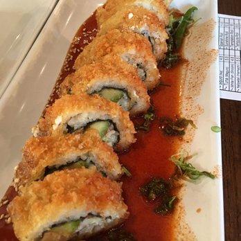 photo of sushi garden tucson az united states captain crunch roll - Sushi Garden Tucson