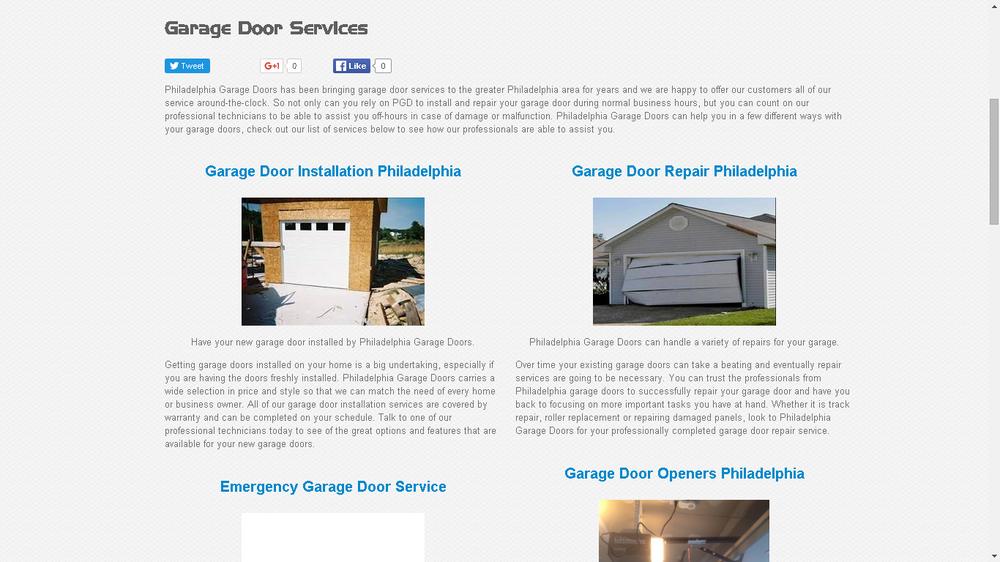 Philadelphia Garage Doors   11 Photos   Windows Installation   Philadelphia,  PA   Phone Number   Yelp