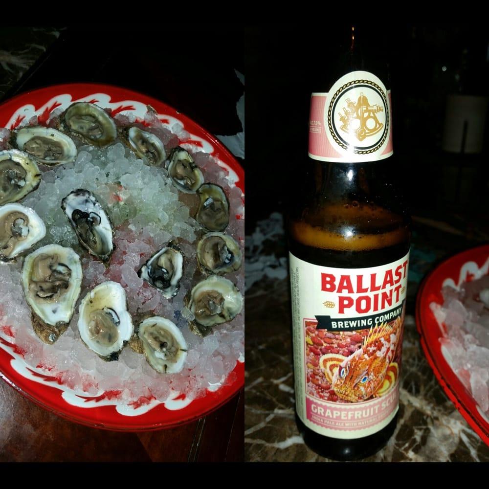 Sierra Seafood Specialties