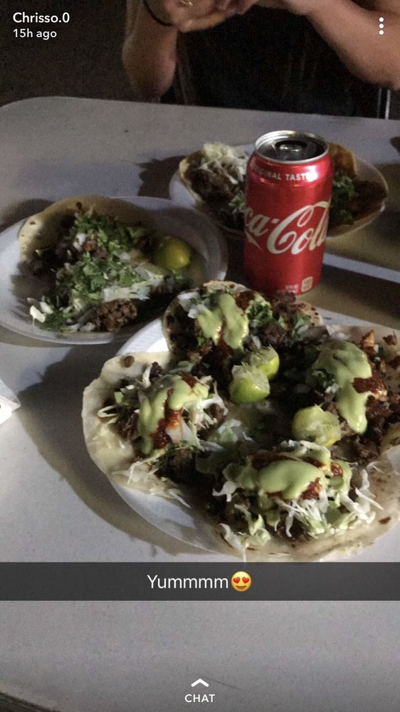 Fidel's Tacos