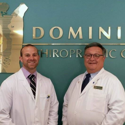 Dominion Chiropractic Clinic: 3904 Meadowdale Blvd, Richmond, VA
