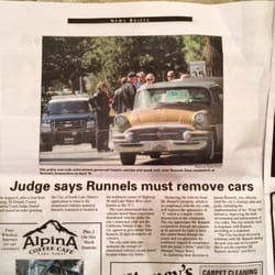 Runnels Automotive Reviews Auto Repair Highway Hwy - South lake tahoe classic car show