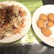 Photo Of Phoenix Garden Vegetarian Restaurant Richmond Va United States