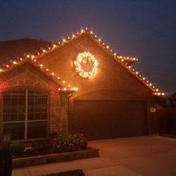 photo of plano christmas lighting mckinney tx united states red white - Plano Christmas Lights