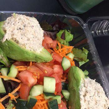 Healthy Garden Cafe Nj
