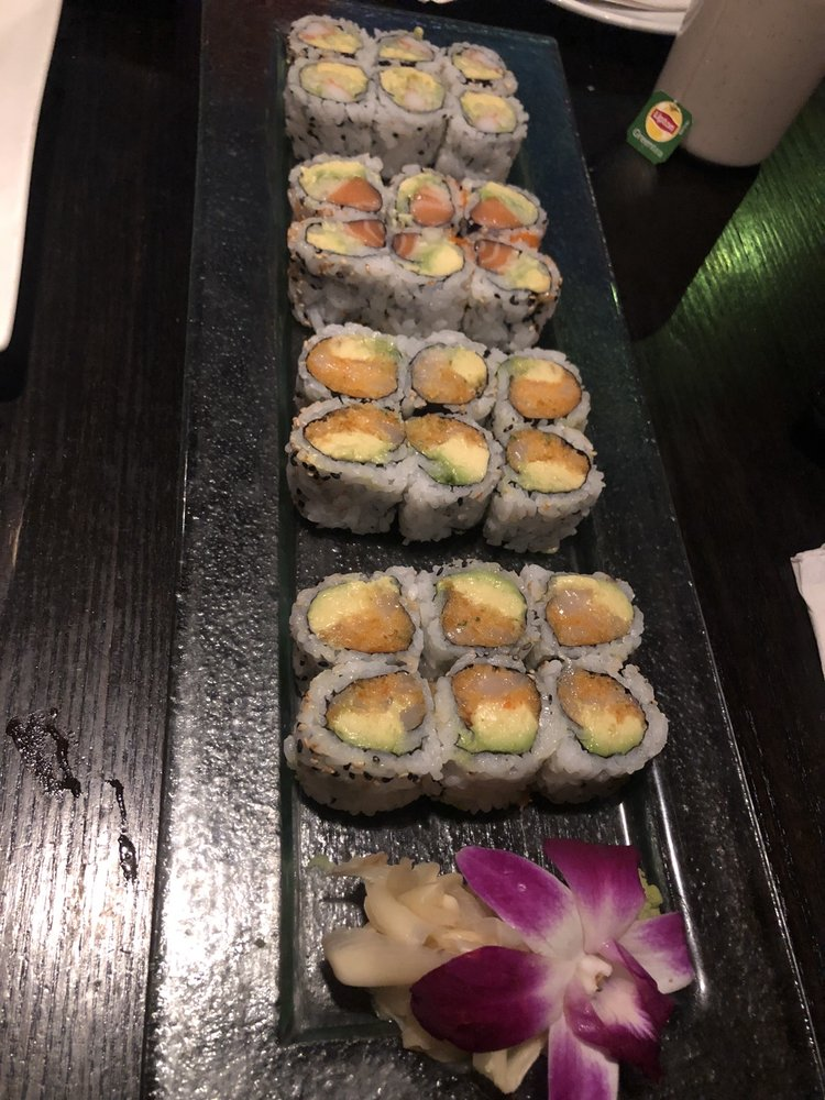 Yamato Asian Bistro: 62 West Main St, Spencer, MA