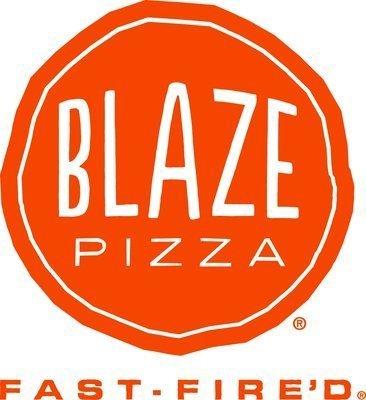 Blaze Fast-Fire'd Pizza: 2131 N Decatur Rd, Decatur, GA