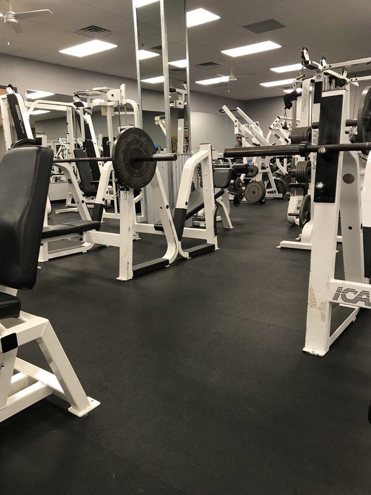 KS Fitness Center