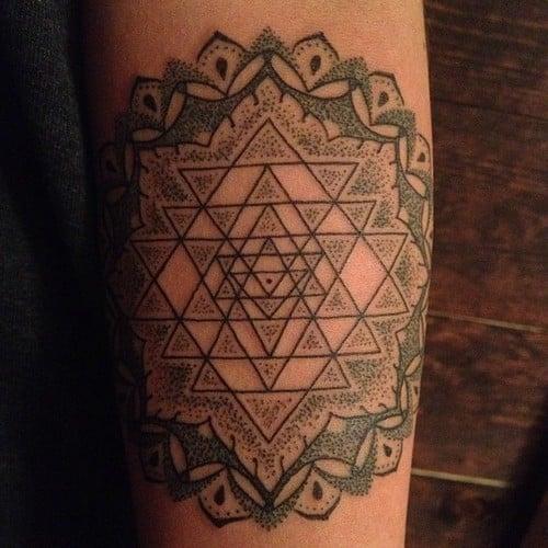 Sin City Tattoo - Sweet T Marie - Ink Masters Tattoo Shop, NV