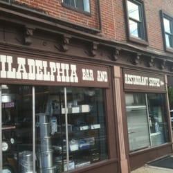 Phila Bar Restaurant Supply Closed Kitchen Bath 5